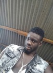Fofana daouda, 34  , Brazzaville