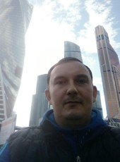 Denis, 35, Russia, Dmitrov