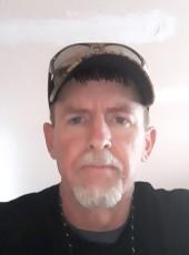 Ron Dawson, 49, United States of America, Springfield (State of Missouri)