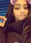 Santana, 22, The Bronx