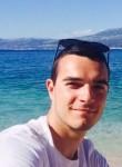Max, 25  , Houilles