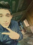 Mourad, 20  , Sidi Akkacha