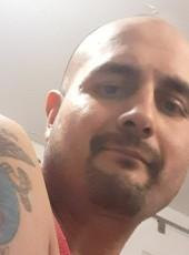 Solomon, 39, United States of America, Denver
