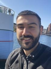 Selahattin, 24, Denmark, Copenhagen