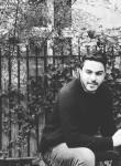 Ahmed, 28  , Puteaux