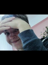 Dzhoni, 19, Belarus, Hrodna