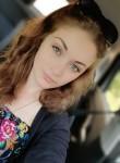 Alena, 22, Moscow