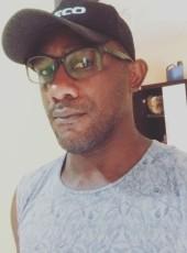 Marcelo , 40, Brazil, Salvador