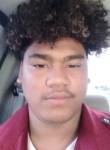 Presley, 19  , Dededo Village