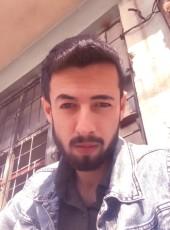 Tolunay, 23, Turkey, Ankara