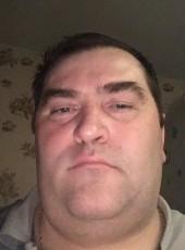 Aleksey, 39, Russia, Mikhnyovo