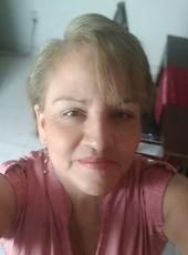 Mary, 57, Mexico, Gomez Palacio