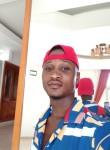 Elvis bahi, 34, Yamoussoukro
