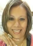 Maria isolina, 43  , Panama