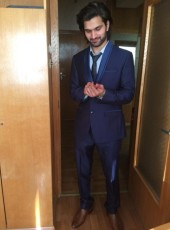 Shubham, 24, Russia, Moscow