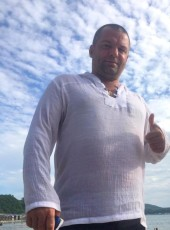 Mark, 39, Russia, Vladivostok