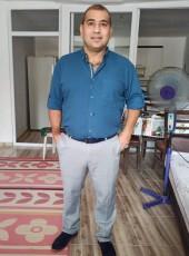 Mahmut, 43, Turkey, Istanbul