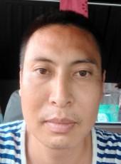 Dung, 37, Vietnam, Ho Chi Minh City