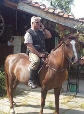 dimitar, 62, Bulgaria, Veliko Turnovo