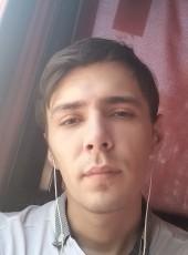 Andrey, 29, Ukraine, Kryvyi Rih