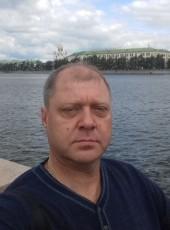 Aleksandr, 46, Russia, Kursk