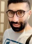 Ahmad, 35  , San Francisco