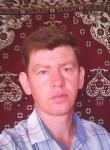 Aleksandr , 48  , Nova Mayachka