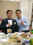 Abror, 19, Tashkent