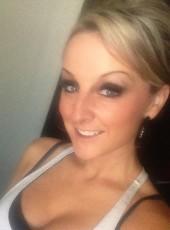 Anna, 32, United States of America, Geneva