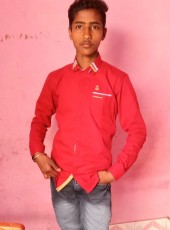 Vishaws, 18, India, Miranpur Katra