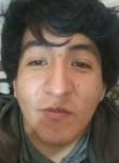 Daniel , 24  , La Paz