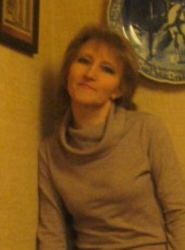 Nadezhda, 50, Russia, Moscow