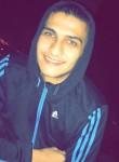 Omar Kabariti, 26 лет, العقبة