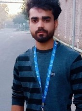 Junaid, 18, India, Jaipur