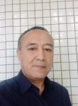 Kamolidin, 54  , Moscow