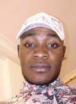 Frank John, 25  , Banjul