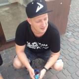Denis, 37  , Chojnice
