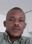 Serge, 39  , Kinshasa