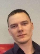 Dante, 29, Belarus, Machulishchy