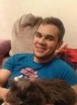 eduard, 21  , Moscow
