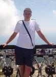 Igor Shefer, 35, Zheleznogorsk (Kursk)