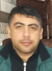 Makhmud, 41, Russia, Noyabrsk