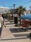 Sezgin, 18, Valletta