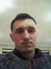 Vasiliy, 22, Ukraine, Odessa