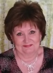 Lyudmila, 56  , Yekaterinburg