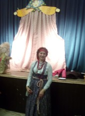 Маша, 53, Россия, Калининград
