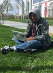 Austin, 20, Tashkent
