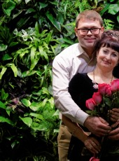 Irena, 59, Russia, Kirov (Kirov)