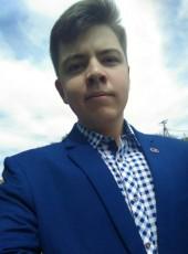 Aleksey, 20, Russia, Yeysk