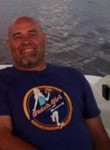 Bob Buelow, 55  , Singapore